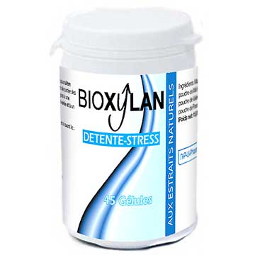 Bioxylan Détente Stress