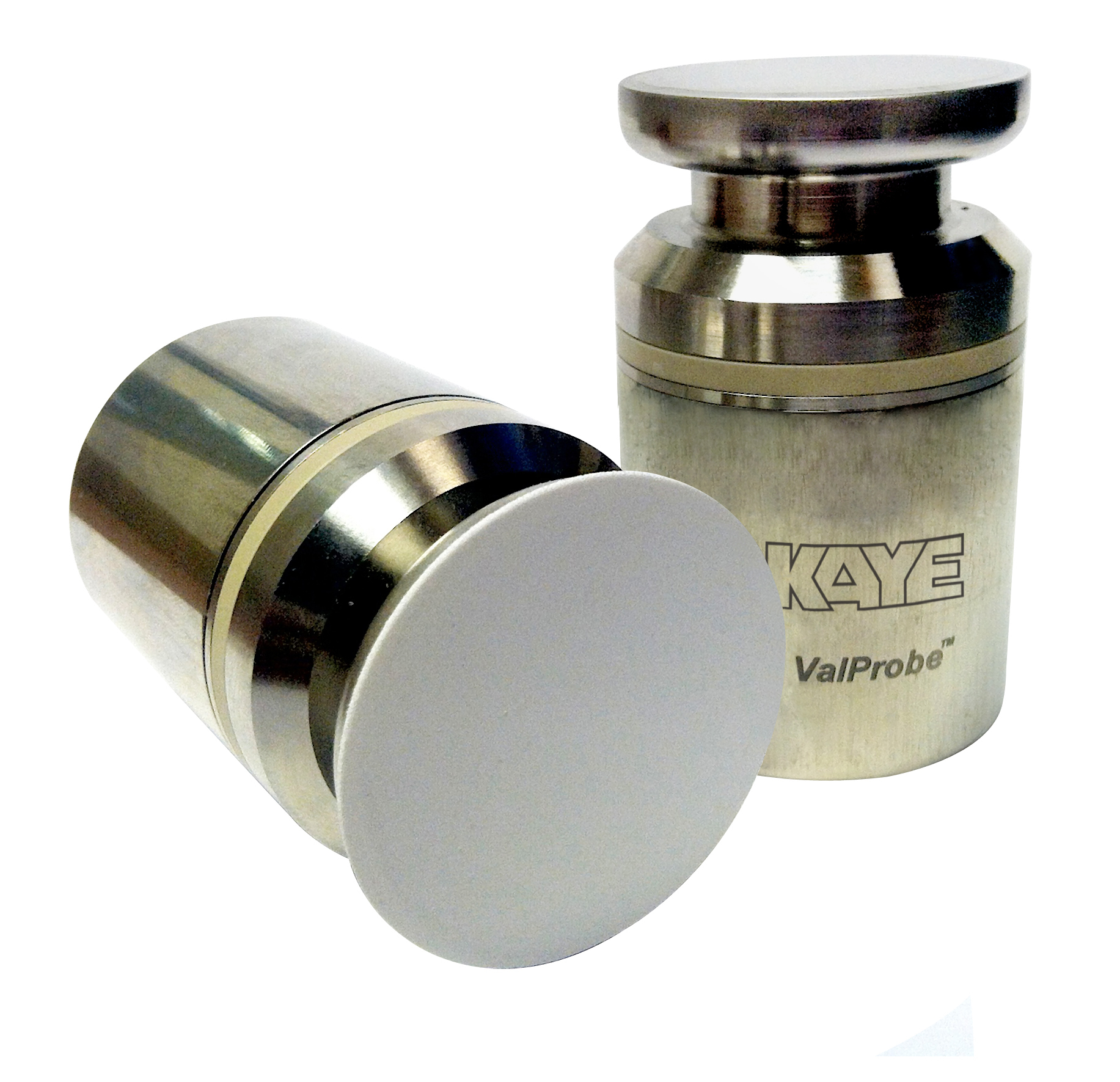 KAYE  ValProbe - Mesure de surface