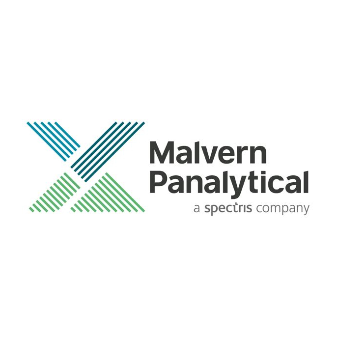 Logo MALVERN PANALYTICAL France