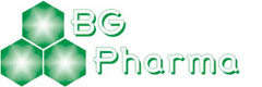 BG PHARMA BOTANICAL GOODS PHARMA