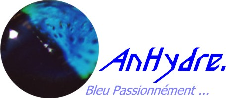 Logo ANHYDRE