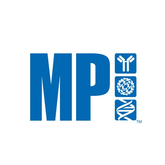 Logo MP BIOMEDICALS France