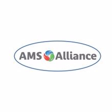 Logo AMS Alliance France