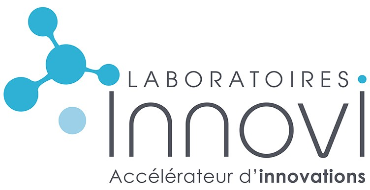 Logo de INNOVI PRODUCTION