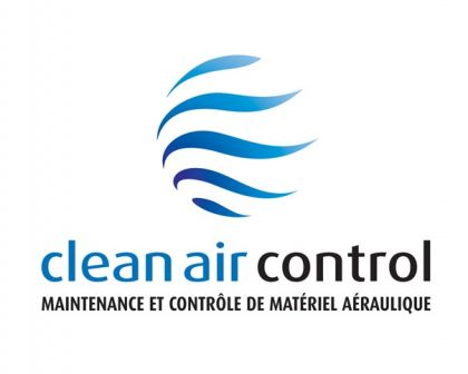 Logo CLEAN AIR CONTROL