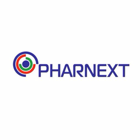 Logo de PHARNEXT