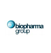 Logo BIOPHARMA GROUP